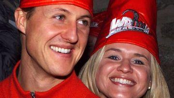 Schumachers heartbreaking secret plan revealed