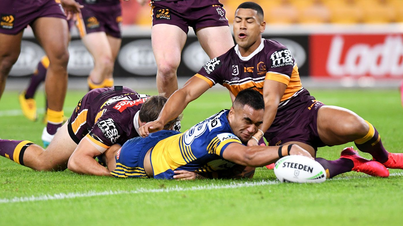 Why you'll be hearing crowd noise in NRL return