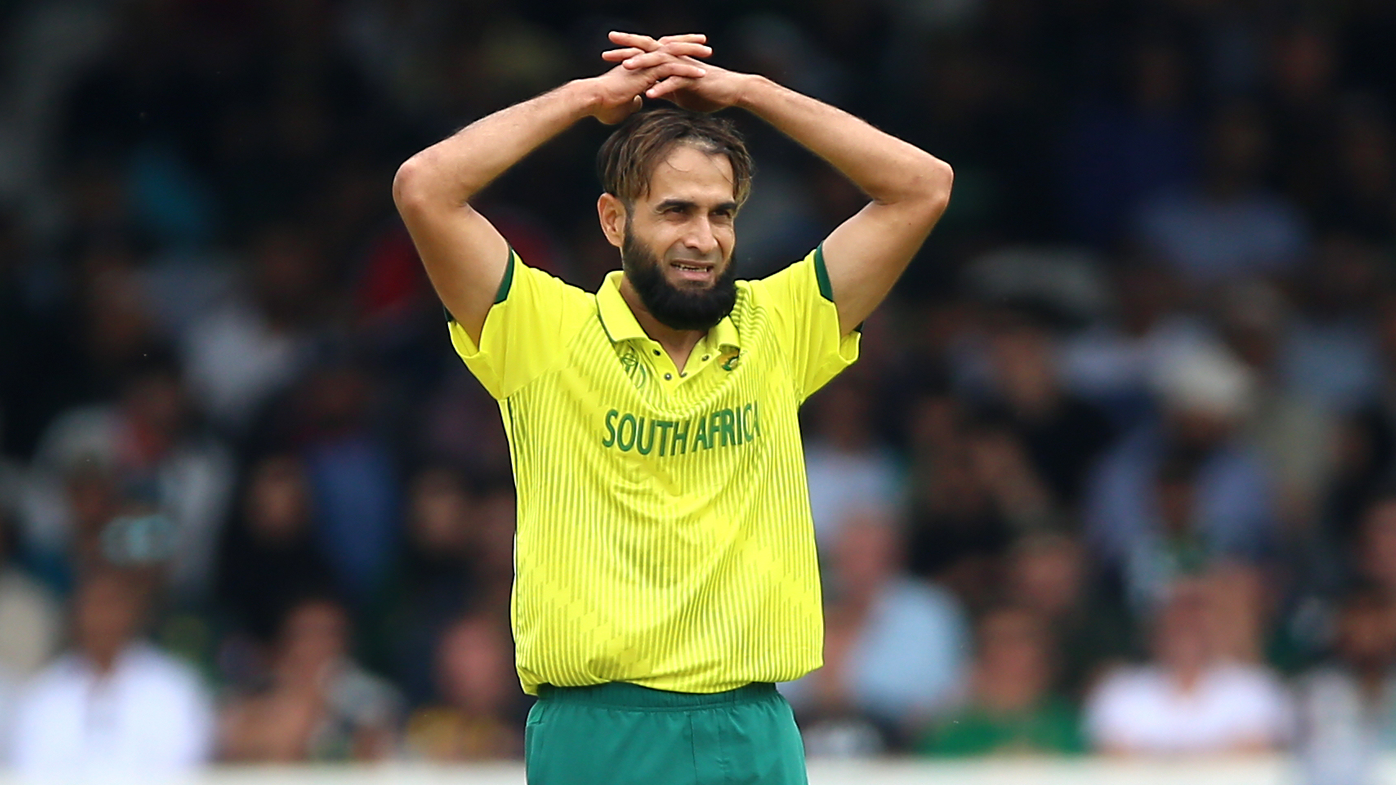 South Africa's miserable World Cup hits new low with catch controversy