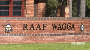 the findings in the wagga raaf contamination report