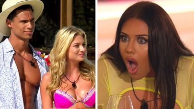 Love Island UK has become a global phenomenon.