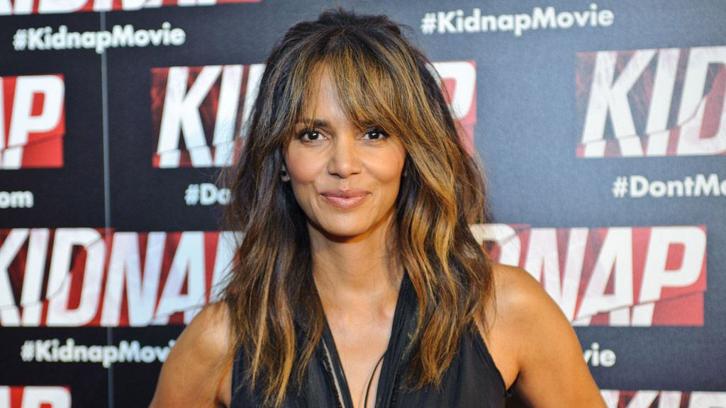 Guilty 24-7? We hear you Halle. Image: Getty.