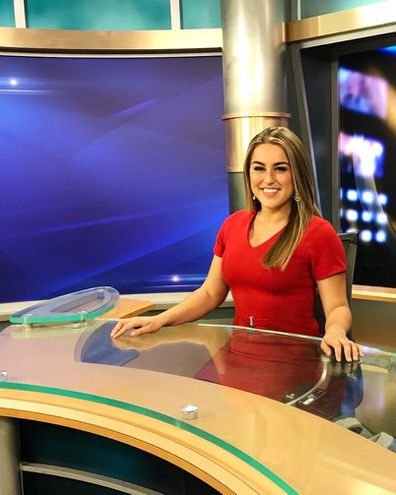 Jessica Lang is a reporter for Suncoast News Network.