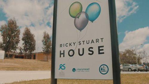 Ricky Stuart House has to partially close its doors.