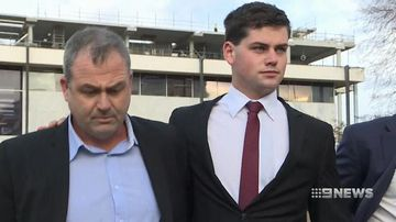 Family of ADFA cadet acquitted of rape say 'resources were wasted'