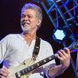 Eddie Van Halen reportedly undergoing surgery for throat cancer
