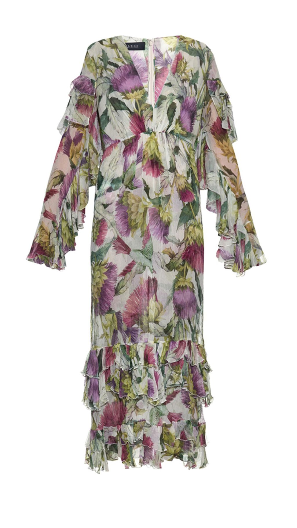 Dresses fit for swanning around in on Christmas Day c51f94e92