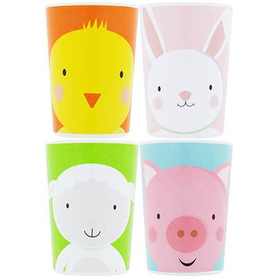 """<a href=""""https://www.woolworths.com.au/Shop/Search/Products/entertainment-home-outdoor/easter-craft-decorations?searchTerm=easter&amp;name=easter-melamine-cup&amp;productId=519407"""" target=""""_blank"""">Woolworths Easter Melamine Cups, $3.</a>"""