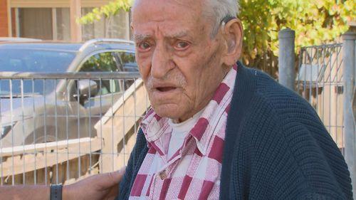 Altona WWII veteran carjacking