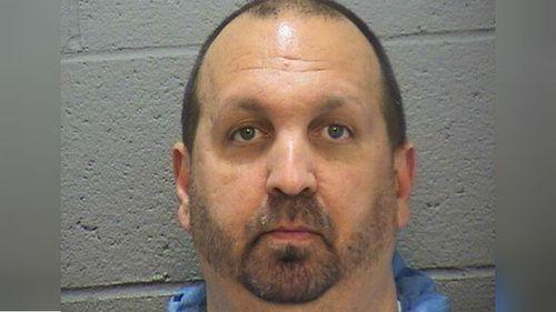 Chapel Hill murder suspect Craig Stephen Hicks. (Durham County Sheriff's Office)