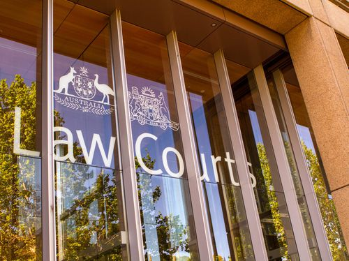 A 52-year-old man has appeared in Wollongong court over alleged online child grooming.
