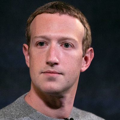 Mark Zuckerberg: $138.7 billion