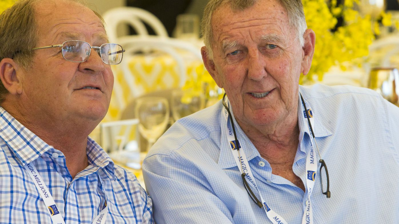 """Tommy Raudonikis on return to Lidcombe Oval: """"This is what rugby league is about"""""""