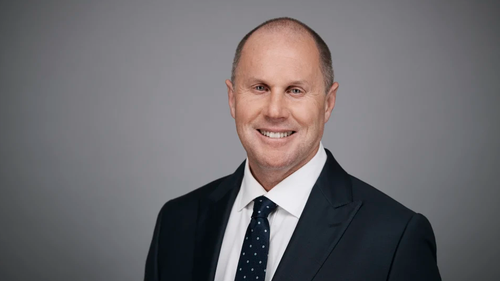 Nine news boss charged with drink driving
