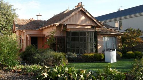 Gough Whitlam's childhood home to be saved from demolition