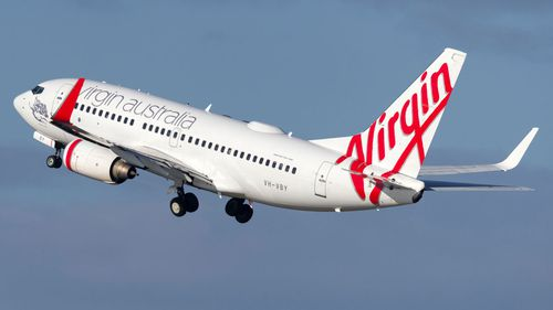 Virgin Australia CEO Paul Scurrah to resign after Bain shake-up
