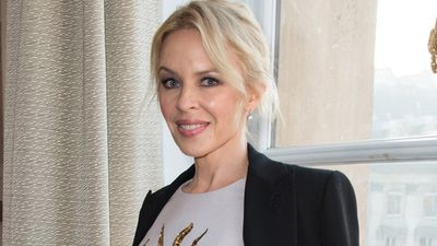 Kylie Minogue speaks out about split with Joshua Sasse, says she 'knows love'