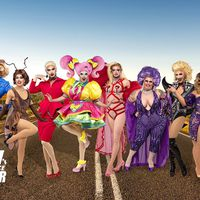 RuPaul's Drag Race Down Under set to tour live on stage this September