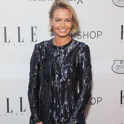 Lara Bingle: 2015