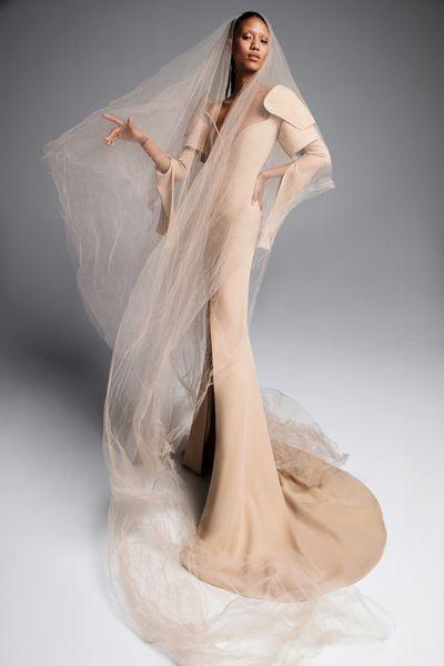 Vera Wang Bridal S/S'19