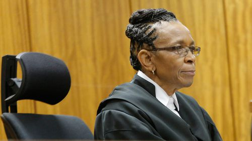 Spotlight turns to trial judge as Oscar Pistorius case twists again