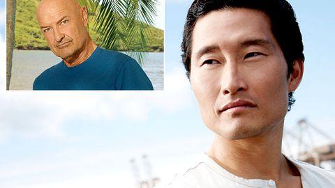 Hawaii Five-O preparing a Lost reunion