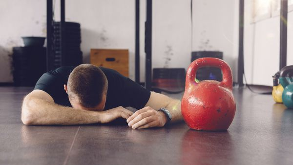 Why you sometimes feel sick after exercise - 9Coach