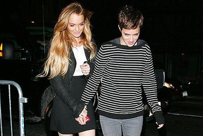 Finally, in 2008 DJ Samantha Ronson and Lindsay Lohan admitted to being in a relationship, confirming the worst-kept secret ever and making sensational tabloid headlines around the world.
