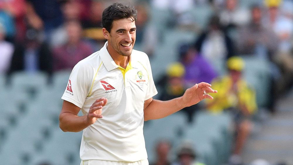 Bird ready to fire if Starc misses: Smith