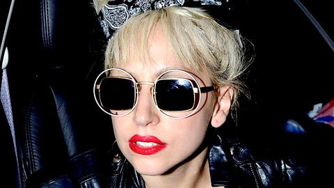 Lady Gaga's life story to be made into terrible TV movie