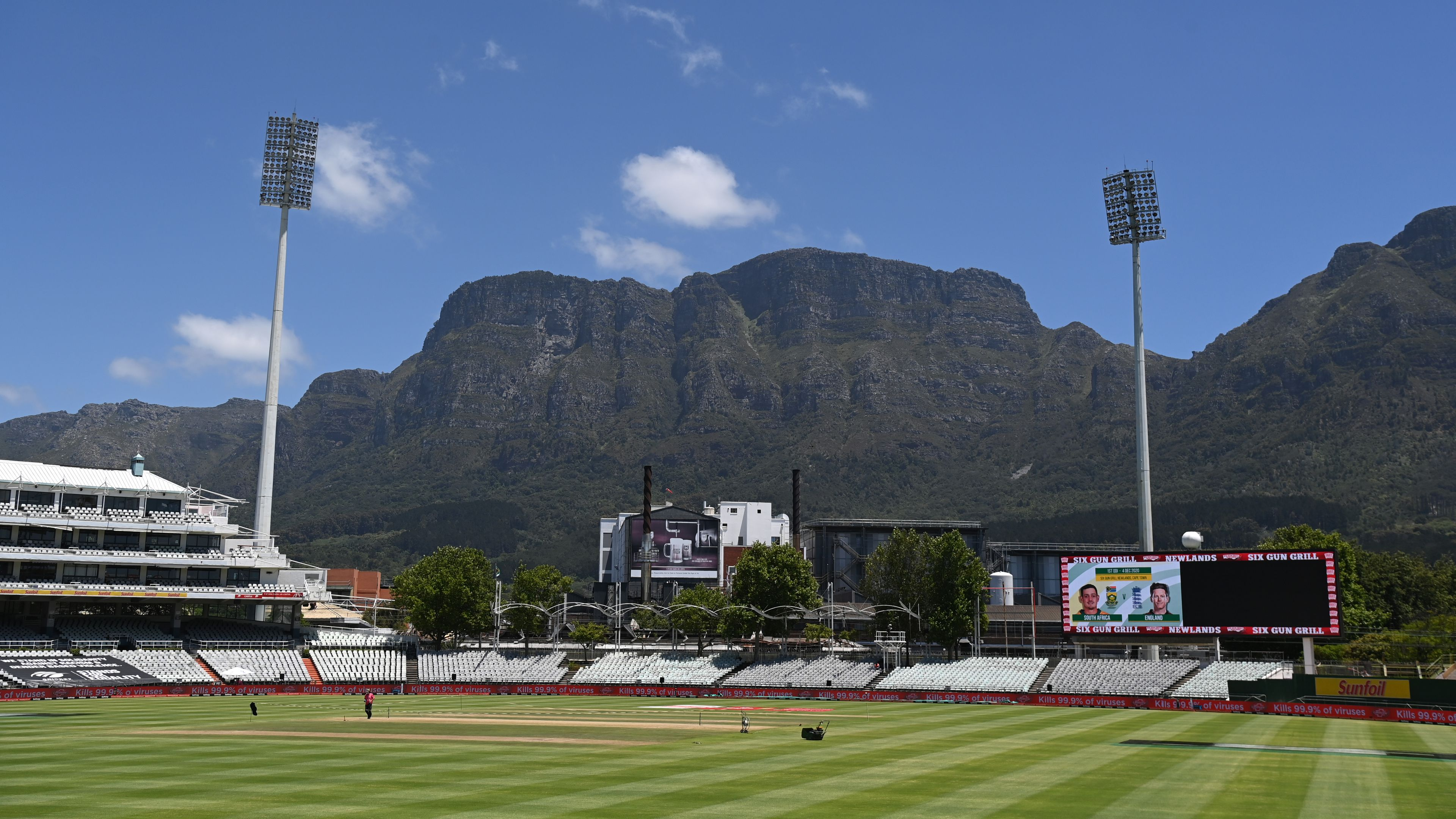 South Africa vs England ODI postponed after a player tests positive for coronavirus