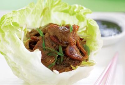 "<a href=""  /recipes/ipork/8364474/barbeque-pork-cups"" target=""_top"">Barbecue pork cups<br> </a>"