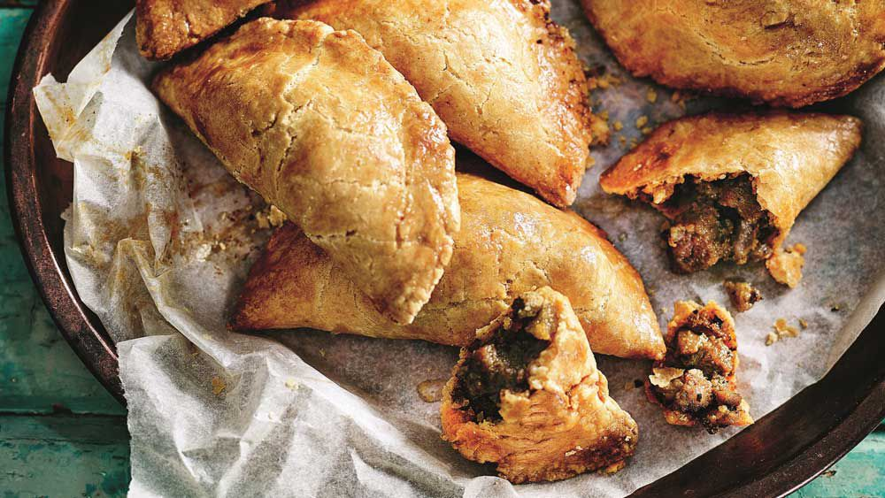 Anjum Anand's goan pork pies_thumb