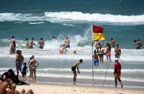 In just 23 days this December, 23 people have tragically lost their lives after drowning. (9News)