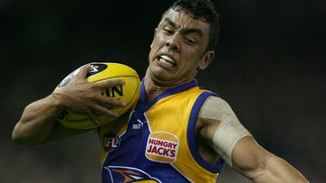 Daniel Kerr has been charged with aggravated stalking.