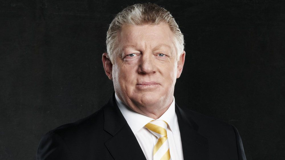 "Channel Nine commentator Phil Gould believes the Cronulla Sharks had a ""soft"" premiership win in 2016."