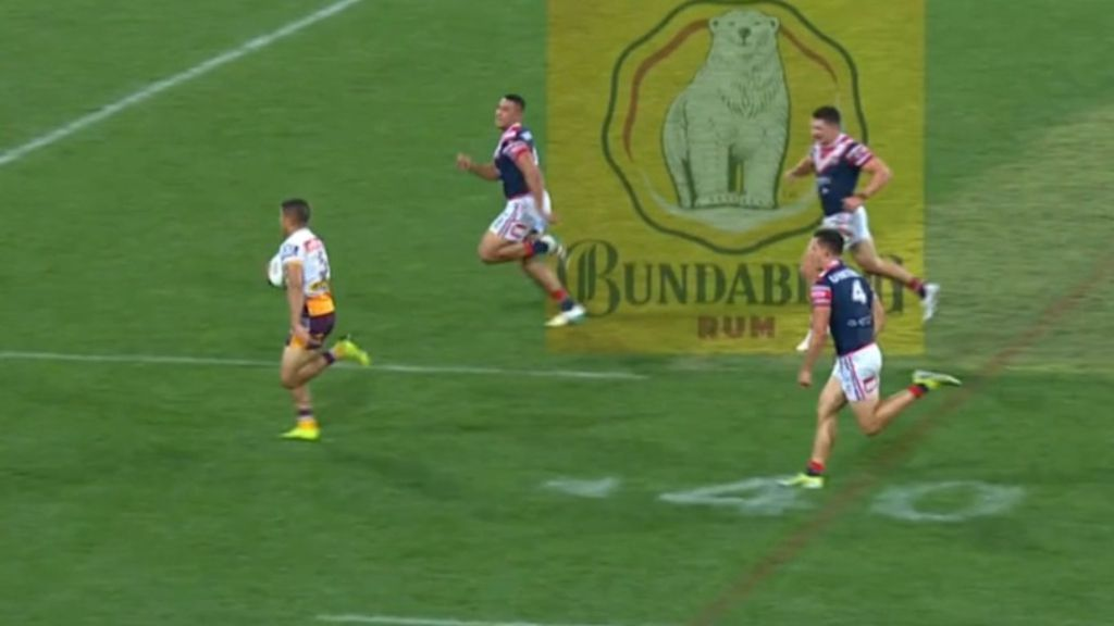 The Mole: League hard man Ian Roberts calls for player fines of up to $150k for head high tackles