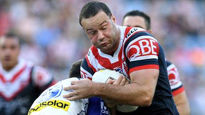 <p><strong>12. Boyd Cordner</strong></p> <p><strong>Origins: 6</strong></p>