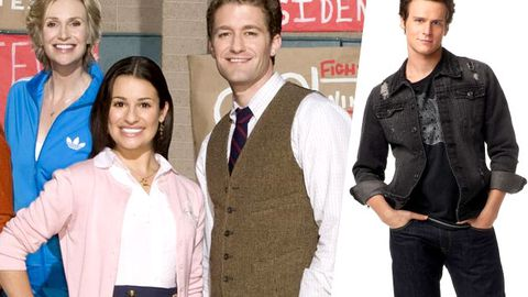 Which axed Glee star will be back for the season finale?