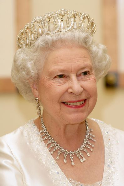 Royal hacks: Why the Queen uses gin and vodka to clean her priceless jewels