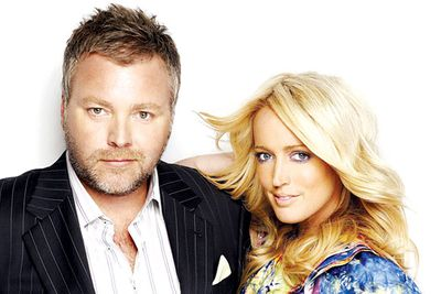 In late 2011 Kyle and Jackie O were allowed to host this one-off talk show whose so-called celebrity guests mostly consisted of reality TV stars. Despite a massive ratings lead-in from <i>The X Factor</i>, viewer numbers for the special slipped to as low as 200,000.