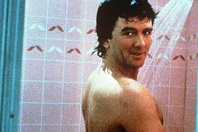 """In 1986, <I>Dallas</I> took the """"it was all a dream"""" cliche to stupendous new heights. The previous year, goody-two-shoes Bobby Ewing was killed off after the actor who played him, Patrick Duffy, decided to quit the soap. <br/><br/>But writing out such a popular character proved to be a mistake, so how did they bring Bobby back to life? Well, they kind of didn't: his fiancee Pam (Victoria Principal) awoke one morning to find Bobby in the shower, making her realise his death — and everything that'd happened to her in the last year — had just been a dream.<br/><br/><B>WTF rating:</B> ★★"""