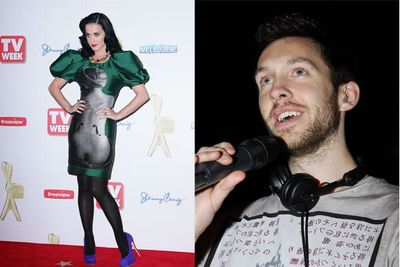 "Calvin Harris isn't used to being the support act, but when you're going on tour with Katy Perry, we all know who's going to be on top of the bill. <br/>But when Calvin suddenly pulled out of his set due to production concerns, he prompted a speedy rebuke from Katy on Twitter: ""I'm used to u cancelling on me, it's become ur staple.""<br/>Calvin did nothing to defuse the situation with his reply saying ""It would have looked s---, sounded s---."""