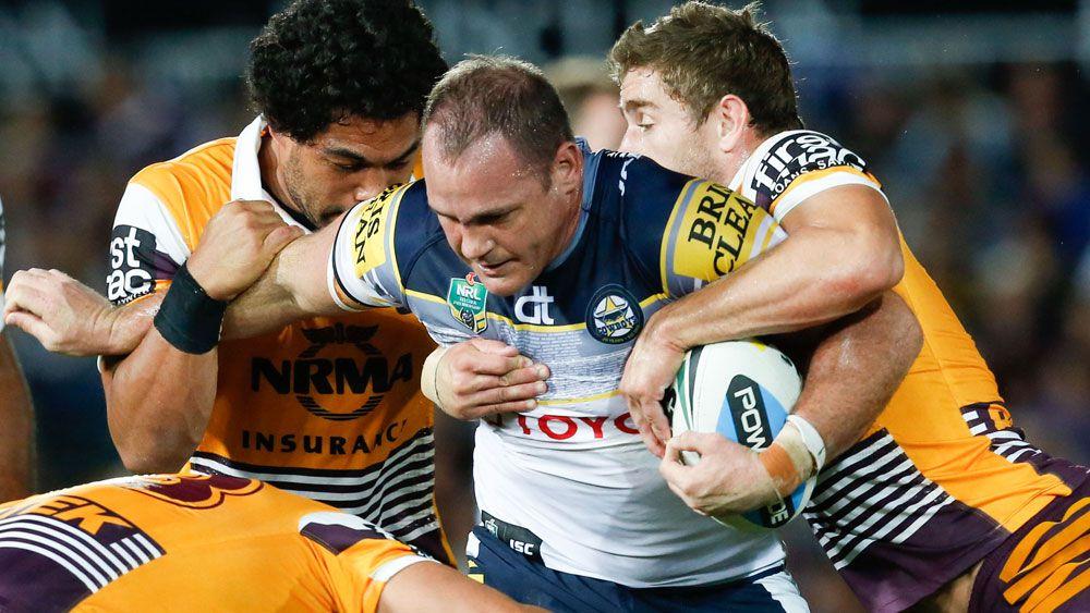 NRL not taking burnout 'seriously': Scott