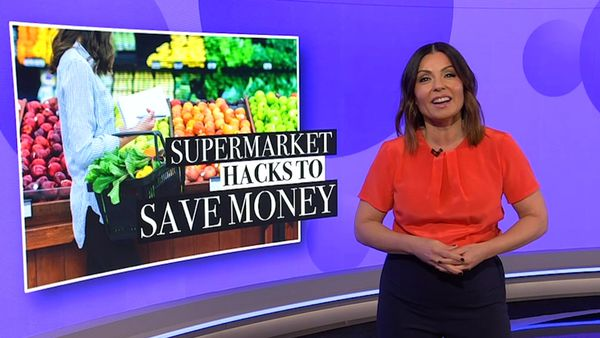Saving money on your groceries