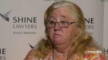 Victim says 'the abuse was eating me up'