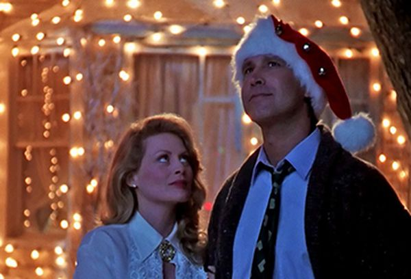 National Lampoon's Christmas Vacation TV Show - Australian TV ...