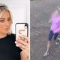 Roxy Jacenko poo jogger identified and reportedly 'not doing well'
