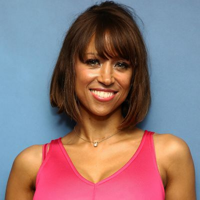 Stacey Dash: Now