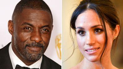 Idris Elba was DJ at Meghan Markle and Price Harry's royal wedding